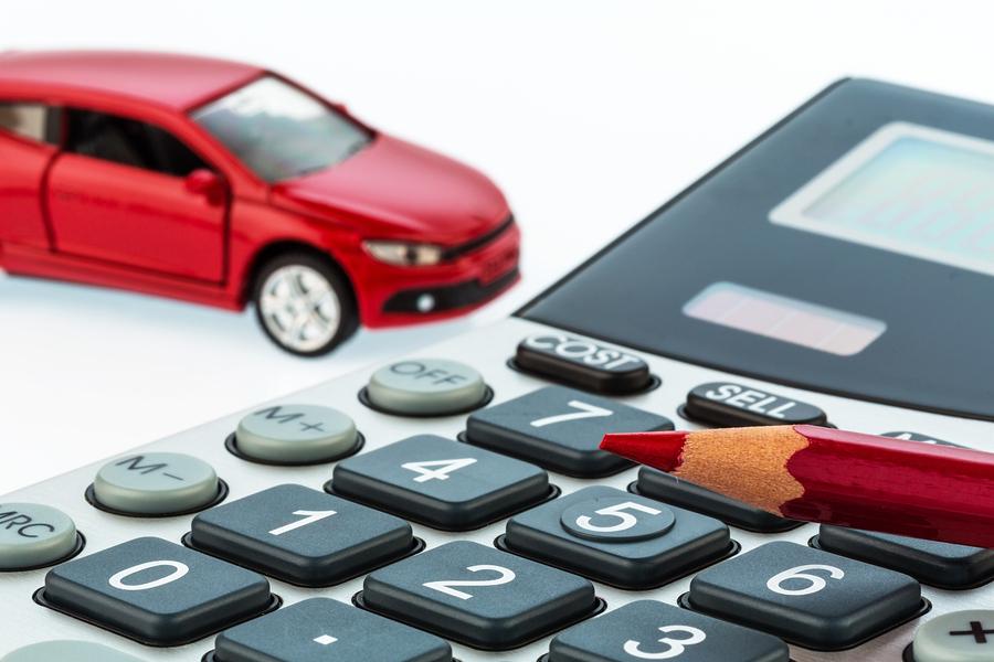 Deducción fiscal de vehículos