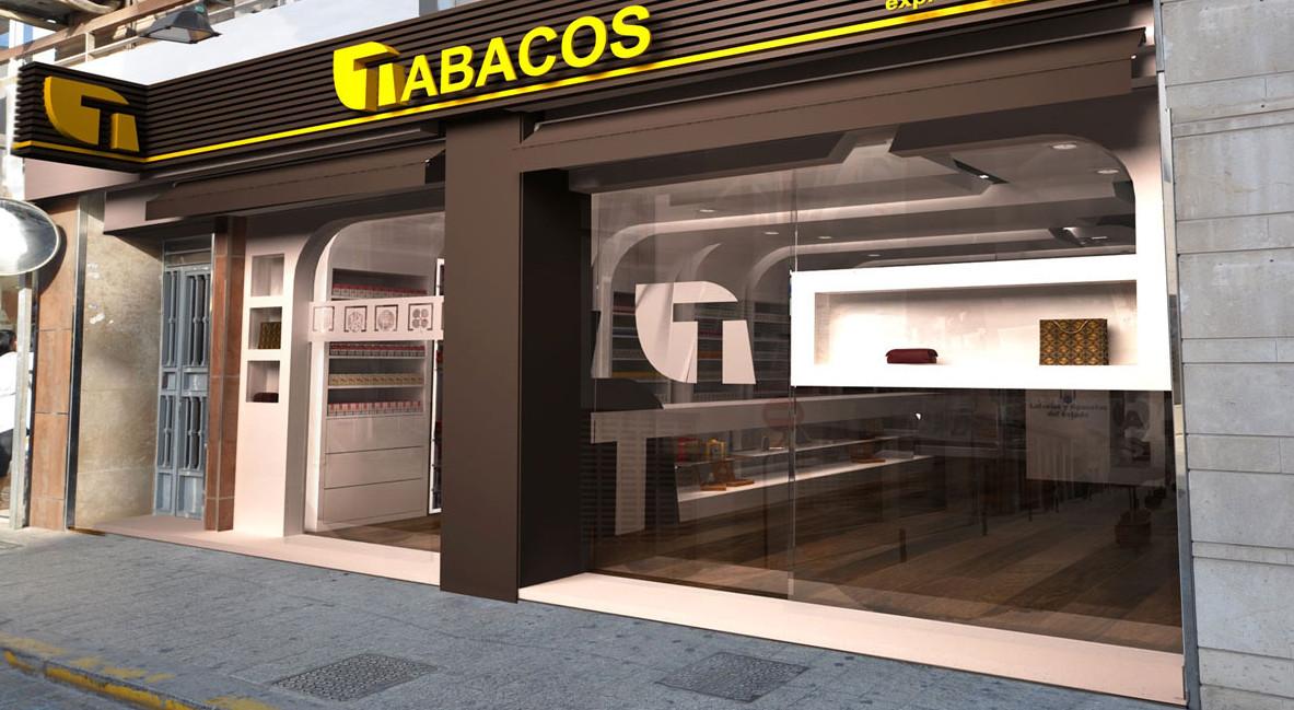 Cómo transferir la titularidad de una expendeduría de tabacos