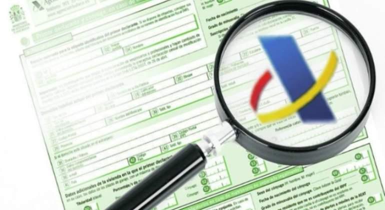 ¿Cómo rectificar la declaración de la renta ya presentada?