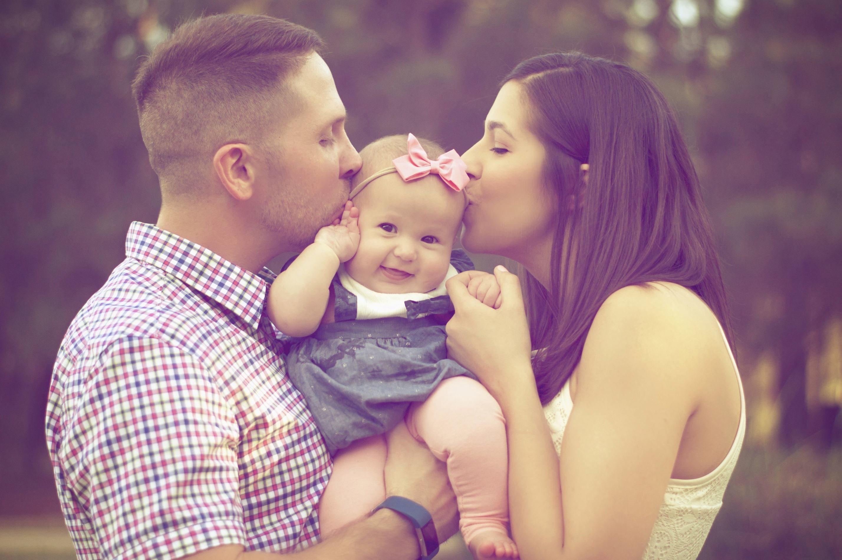 El permiso de paternidad