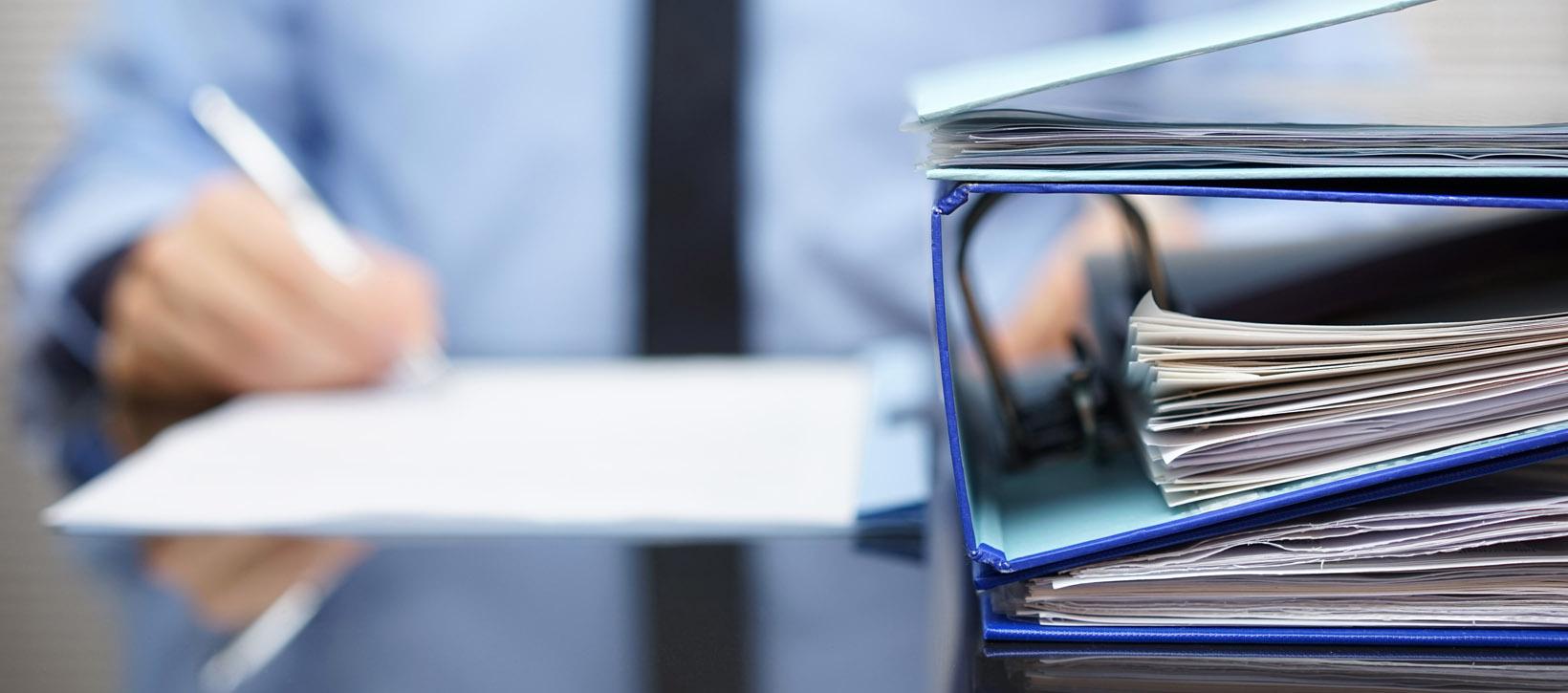 Depósito de las cuentas anuales en el Registro Mercantil
