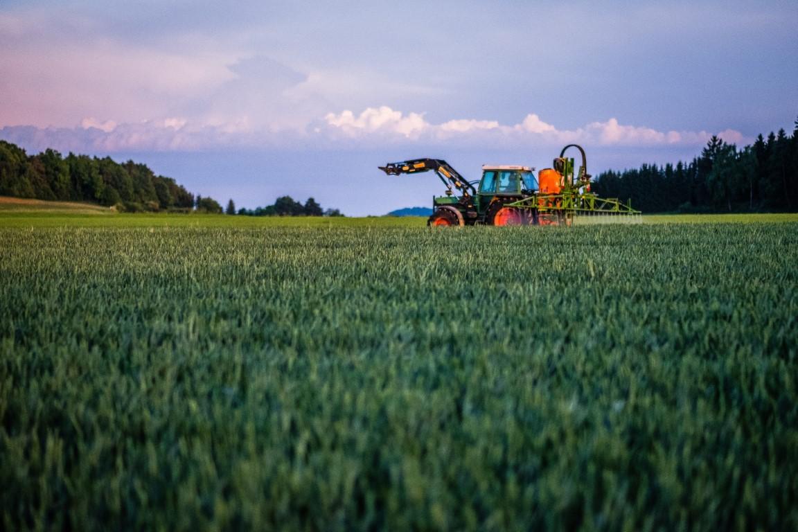 Medidas urgentes para el sector agrario
